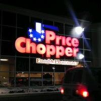 Photo taken at Price Chopper by Kara M. on 1/5/2012