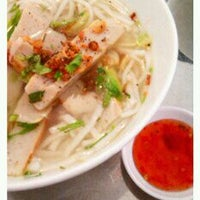 Photo taken at F1 Quán. Đặc Sản Phan Rang by Nai &. on 9/10/2011