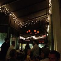 Photo taken at Fraiche Restaurant by Sean N. on 3/17/2012