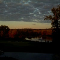 Photo taken at Saratoga National Golf Club by Thanks on 9/18/2011