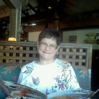 Photo taken at Red Lobster by Ky S. on 9/8/2011