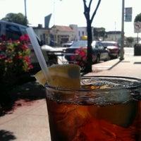 Photo taken at Sea Breeze Cafe by Blake B. on 7/1/2011