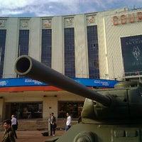 Photo taken at Eurogamer Expo by Pancrazio on 9/22/2011