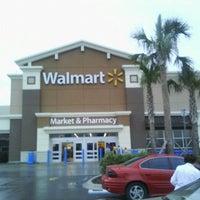 Photo taken at Walmart Supercenter by Cheryl R. on 10/28/2011