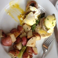 Photo taken at RX Restaurant by Florence L. on 4/22/2012