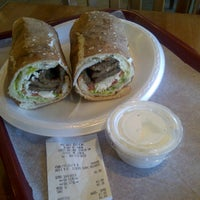 Photo taken at Moby Dick House of Kabob by Renato M. on 8/2/2011