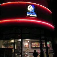 Photo taken at Wetzel's Pretzels by QUEEN on 1/23/2012