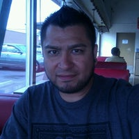 Photo taken at Jim's Burgers by Alfonso C. on 9/4/2011