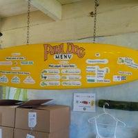 Photo taken at Puka Dog by Mark B. on 9/7/2012