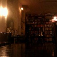 Photo taken at Café Fra by zuz K. on 11/26/2011
