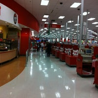 Photo taken at Target by Kerry S. on 11/13/2011