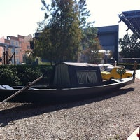 Photo taken at The Boneyard by Shellymarie L. on 10/25/2011