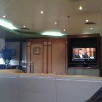 Photo taken at MIASCOR Business Lounge by Ghia C. on 1/10/2012