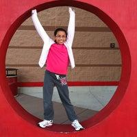 Photo taken at Target by Tim Golden on 12/24/2011