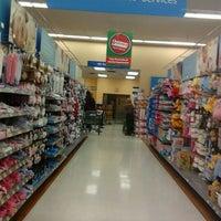 Photo taken at Walmart by mari m. on 12/10/2011