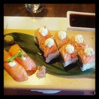 Photo taken at Nobori Japanese Restaurant by Ioana 🚲✈🚀 C. on 7/12/2012