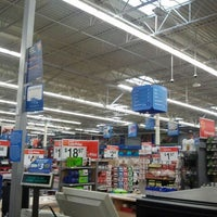 Photo taken at Walmart Supercenter by Jessica A. on 1/19/2012