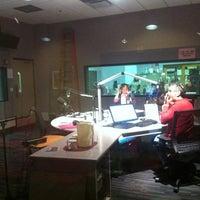 Photo taken at WBEZ by Louisa C. on 2/17/2012