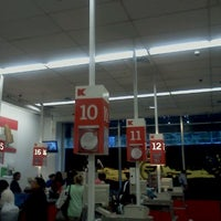Photo taken at Kmart by Rob C. on 10/8/2011