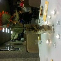 Photo taken at Oak Grove Church by raina s. on 11/13/2011