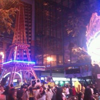 Photo taken at Casino de Genting by Ibrahim R. on 11/20/2011