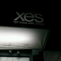 Photo taken at XES Lounge by Jt P. on 6/18/2012