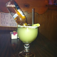 Photo taken at El Nopalito Mexican Restaurant by Susy R. on 10/2/2011