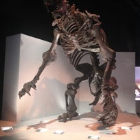 Photo taken at Houston Museum of Natural Science by Karla T. on 8/5/2012