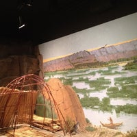 Photo taken at Museum Of Natural And Cultural History by Cameron C. on 6/16/2012