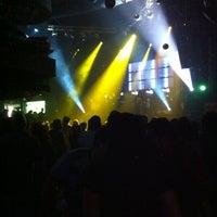 Photo taken at Voce Club by David C. on 3/17/2012