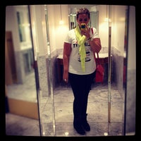 Photo taken at Chanel Boutique by Karla S. on 8/9/2012