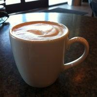 Photo taken at Peet's Coffee & Tea by Sagi G. on 1/28/2012