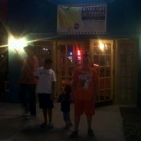Photo taken at El Chico by Daniel T. on 8/23/2012