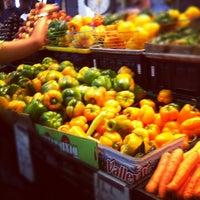 Photo taken at Soulard Farmers Market by Jeremy L. on 3/17/2012