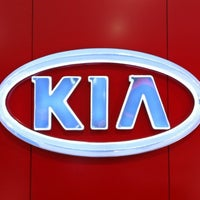 Photo taken at K-Ita - KIA Motors by Larissa S. on 7/3/2012