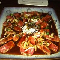 Photo taken at Pacific Rim Sushi by Santana C. on 2/29/2012
