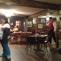 Photo taken at The Front Porch Restaurant by TheSkittler on 8/5/2012