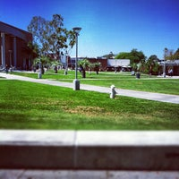 Photo taken at Orange Coast College by Alex S. on 8/27/2012