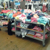 Photo taken at Old Navy by Sarah C. on 5/27/2012