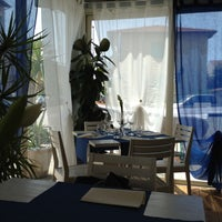 Photo taken at Ristopescheria da Mery by Michael R. on 6/2/2012
