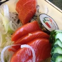 Tough City Sushi Bar