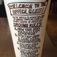 Photo taken at Chipotle Mexican Grill by Juan T. on 4/4/2012