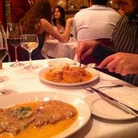 Photo taken at Piccola Venezia by Maribel P. on 7/14/2012