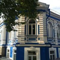 Photo taken at Театр юного зрителя by superpupsa on 5/22/2012