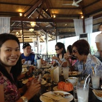 Photo taken at Mely's Garden Restaurant by Philip J. on 3/10/2012