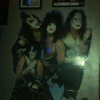 Photo taken at RockStarz Party Bar by Jodie W. on 3/24/2012
