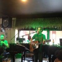 Photo taken at Rum Runners by Josh N. on 3/17/2012