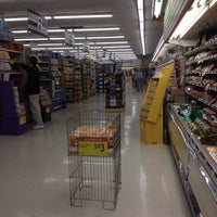 Photo taken at Waldbaum's by Killer L. on 5/12/2012
