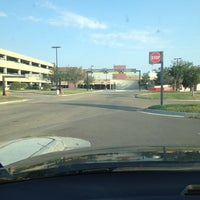 Photo taken at Rick Husband Amarillo International Airport (AMA) by Joe M. on 7/12/2012