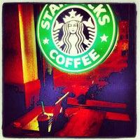 Photo taken at Starbucks by David B. on 5/29/2012